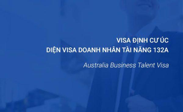 Định cư Úc diện đầu tư visa 132 doanh nhân tài năng-Casestudy1-Doslink.com