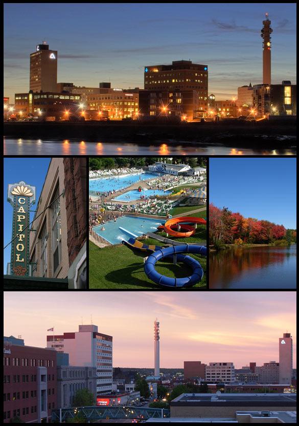 Thành phố lớn Moncton   New Brunswick   Định cư Canada (Doslink Migration)