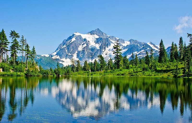 Washiton Lake đầu tư British Columbia định cư Canada