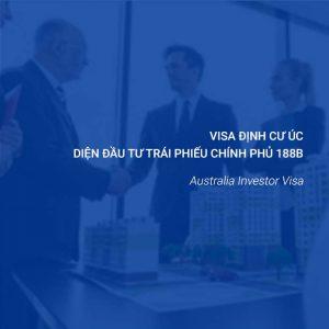 , Visa 188B – Bảo lãnh Bang | Ms. H xxx Nguyễn (Adelaide, SA), Doslink Migration & Investment, Doslink Migration & Investment