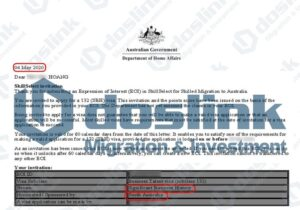 Bảo Lãnh Bang Nam Úc (Adelaide) Visa 132A tháng 05.2020