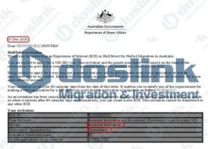 Bảo lãnh Bang Queensland – Visa 188A Doanh Nhân Sáng Tạo, KH.. Nguyen