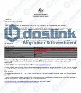 Bảo lãnh Bang Queensland – Visa 188A Doanh Nhân Sáng Tạo, KH N.. Huỳnh